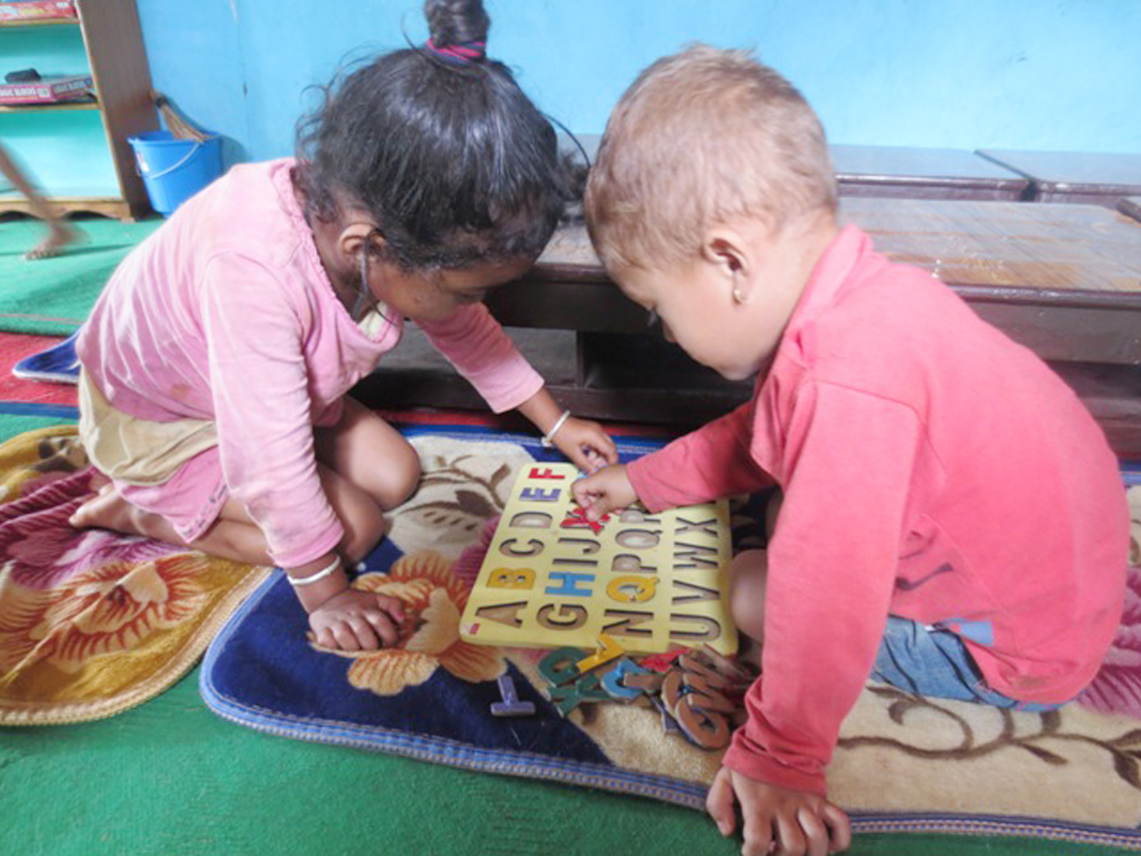 Narayansthan Children Library